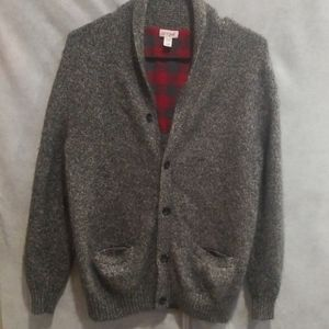 Cat&jack boys xl sweater